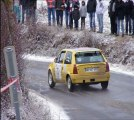 Rallye Hivernale des Hautes Alpes 2012