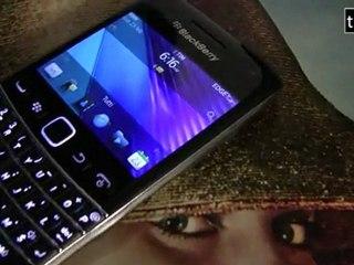 RIM: presentazione ufficiale del BlackBerry Bold 9790