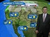 Southwest Forecast - 02/23/2012