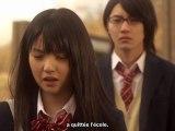 "_______₪ L'épisode 6 en VOSTFR de ""Suugaku♥ Joshi Gakuen""."
