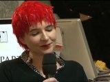 Mediapart 2012 : portrait chanté d'Eva Joly par La Parisienne libérée