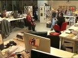 Mediapart 2012 : Eva Joly face à Edwy Plenel