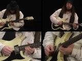 Nouveaux cours de guitare rock avec Julien Bitoun