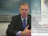Interview de M. Jean-Louis Blanchou, délégué à la sécurité privée, pour le développement de la vidéoprotection