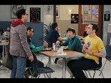 Big Bang Theory Season 5 Episode 18 - The Werewolf Transformation Pt. 4