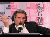 Jean-Jacques BOURDIN: AURELIE & l'UPR M'ONT T.U.E ...
