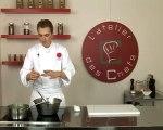 Technique de cuisine : Cuire un légume vert frais