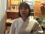Cuisinons les Chefs - Pauline Unger, Chef conseil
