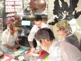 Découvrez les cuisines de L'atelier des Chefs dans vos grands magasins parisiens