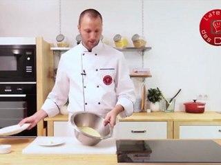 Technique de cuisine : Cuire de la semoule