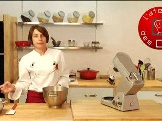 Technique de cuisine : Réaliser une pâte à gaufres
