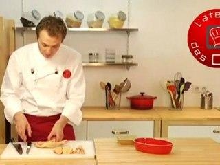 Technique de cuisine : Désosser une cuisse de poulet
