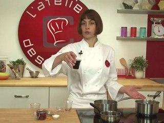 Technique de cuisine : Réaliser une réduction parfumée
