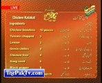 Handi Zubaida Tariq 24th Feb 2012 Green Mutton Handi -Prt 5