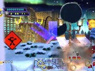 La vidéo des retrouvailles de Sonic the Hedgehog 4: Episode 2