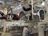 Volkswagen's bumper year turns bumpy in final stretch