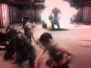 Brutality Trailer  de Resident Evil: Operation Raccoon City