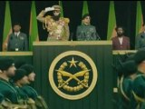 The Dictator: Admiral General Aladeen reacts to Oscars ban