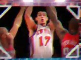 Jeremy Lin Brings 'Linsanity' to NBA