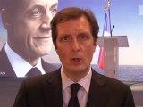 UMP - Le chiffre de la semaine par Jérôme Chartier : 7 millions de salariés augmentés