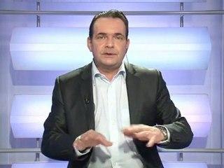 DUPLEX V. GRAGNIC (Extrait d'Espace Clubs du 24/02/2012)