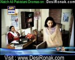 Qudussi Sahab Ki Bewah Episode 3 - 24th February 2012 part 1