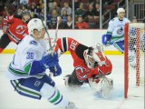 Vancouver Canucks vs New Jersey Devils Live Stream Online 02/24/2012