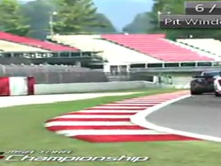 TORA MSA GT Championship Race 5
