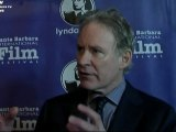 Famous Actor Kevin Kline on Dogs and Horses SBIFF 2012