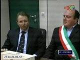 Vers un renforcement de la coopération économique entre le Congo et l'Italie