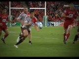 Waratahs v Reds Rugby - Rugby Saturday Night
