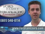 Layton Chiropractic - Do you use electrical stimulation?