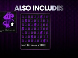 Bloodsucker Trailer de Saints Row : The Third