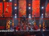 Nicki Minaj - Roman Holiday (Live 54th Annual Grammy...