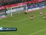 AC Milan - Juventus [1:1] All Goals & Highlights / Ampia Sintesi / Milan 1-1 Juventus 25/02/2012