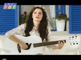 Nil Karaibrahimgil - SENI COK SEVIYORUM yeni klip 2012 KRAL POP