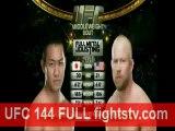 Tim Boetsch vs Yushin Okami fight video