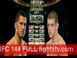 Joe Lauzon vs Anthony Pettis fight video