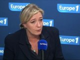Présidentielle: Marine Le Pen ne donnera pas de consigne de vote au second tour