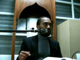 Mohamed Bajrafil - L'encouragement intellectuel