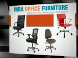 Office Chairs Melbourne - Office Chairs Online