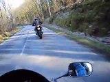 ballade moto