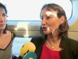Ségolène Royal: Présidente (PS) de la région Poitou-Charentes