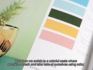 Tendances Mode/Fashion - Printemps/Eté 2013  - Color, Prints & Patterns