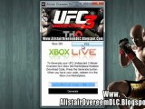 How to Get UFC Undisputed 3 Alistair Overeem DLC Free!!