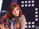 111106 SNSD Taeyeon Love Sharing Concert