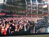 Cirque du Soleil @ 2012 Oscars