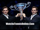 watch tennis tennis First Round Mens Singles 27 feb 2012 online