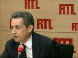 """EXCLU - Nicolas Sarkozy, Président de la République et candidat à la Présidentielle : """"Je vais faire des propositions très précises sur Florange"""""""