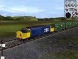 Trainz Railroad Simulator